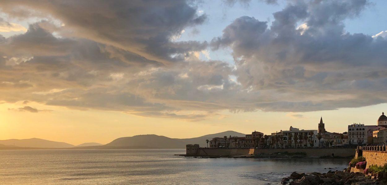 Road trip en Sardaigne / Étape 1, Alghero et la côte ouest