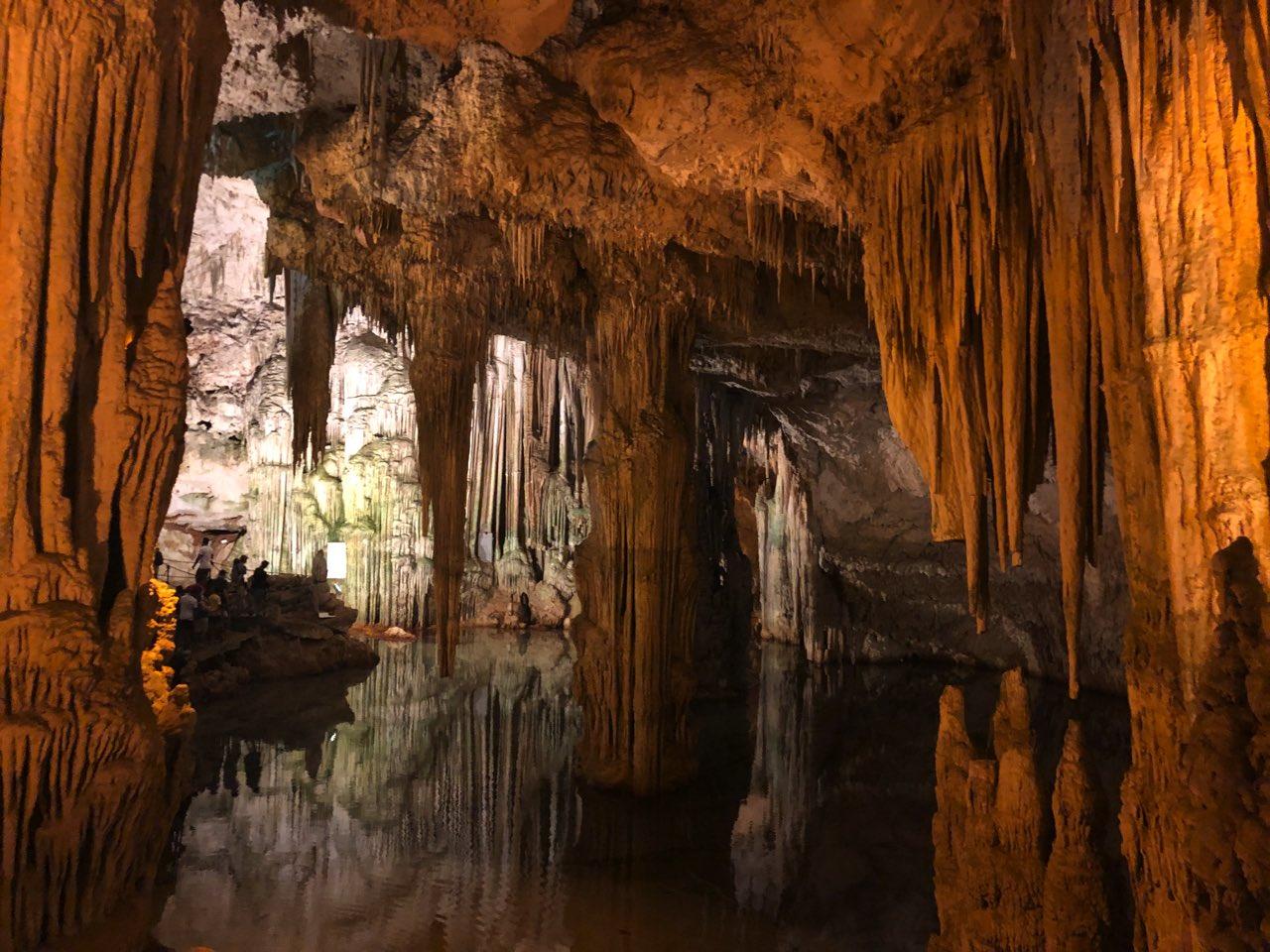 grotte sardaigne