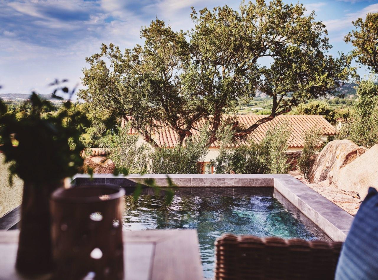 cascioni sardaigne piscine