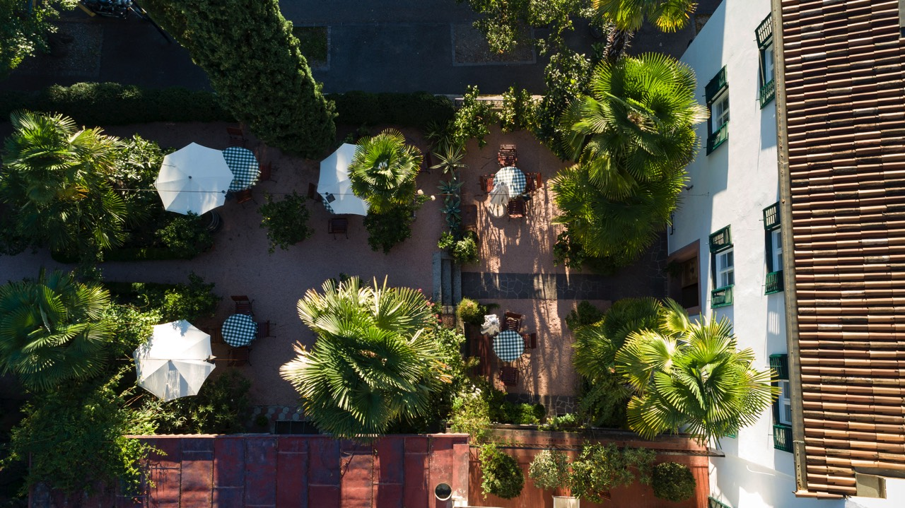 hotel restaurant ottmanngut