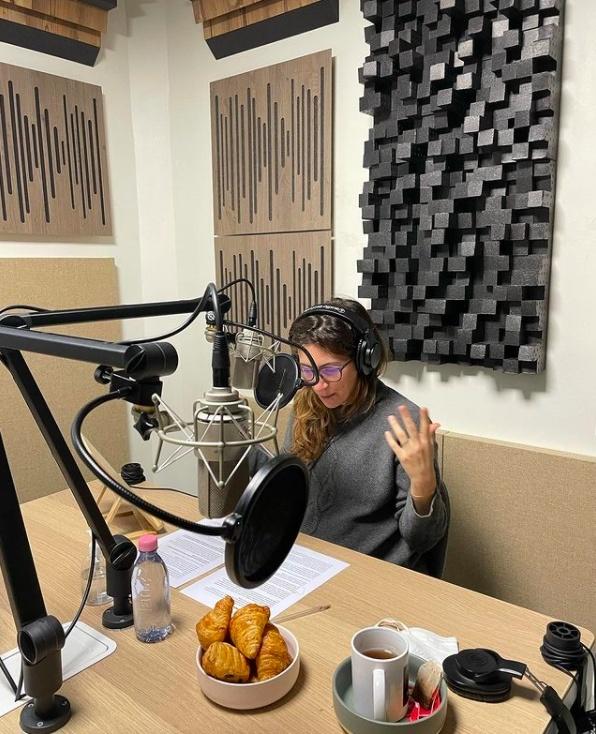 podcast alice cheron majelan