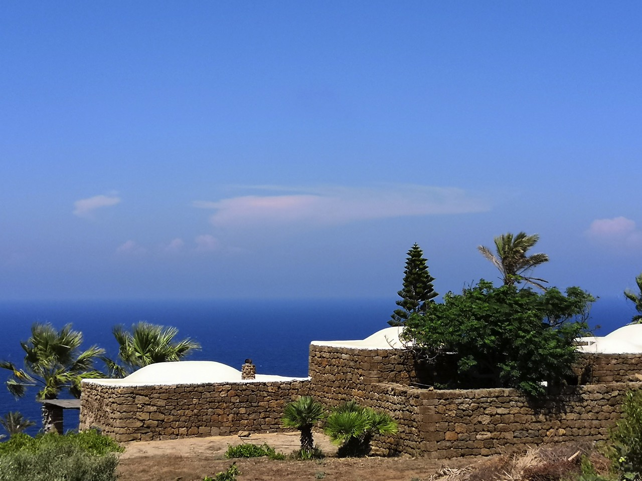 italie pantelleria