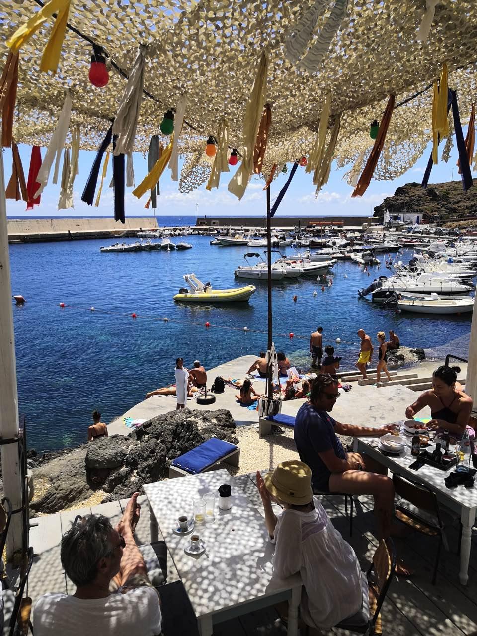 bar yaka yaka italie pantelleria