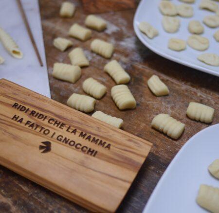 Notre nouveau kit «Pasta a casa», le plaisir du fait maison