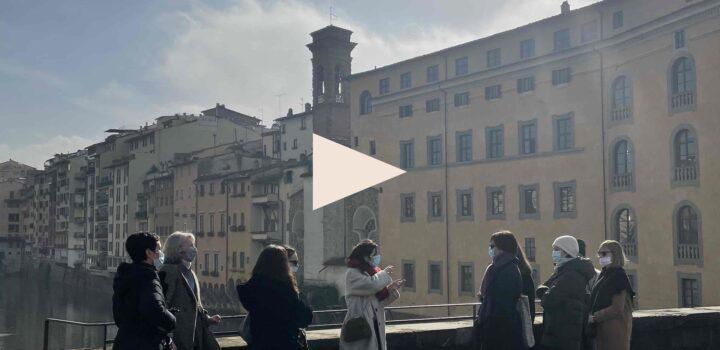 VIDEO, Introspection en hiver à Florence – Les Fugues italiennes